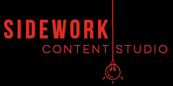 sidework content studio